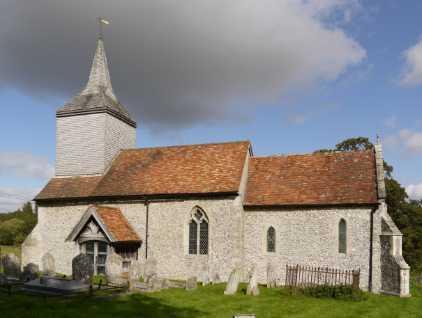 St Mary and St Michael, Stoke Charity