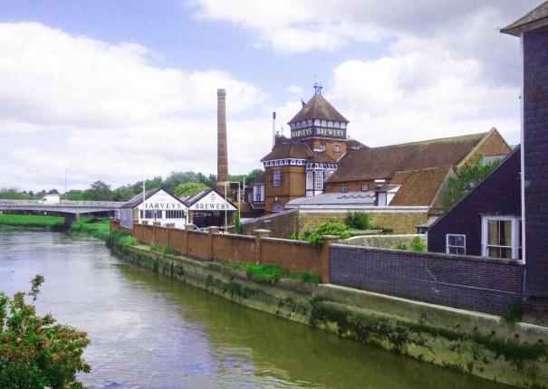 Harveys brewery asf+